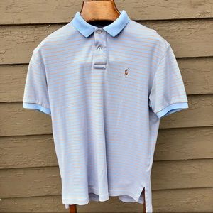 Polo by Ralph Lauren classic striped polo!